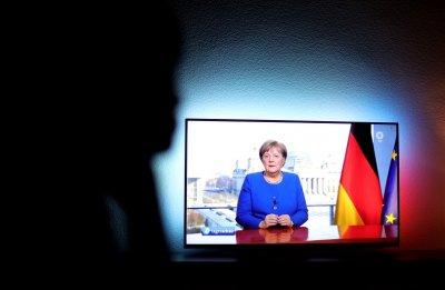 Меркел: Германия е изправена пред най-голямото предизвикателство след Втората световна война