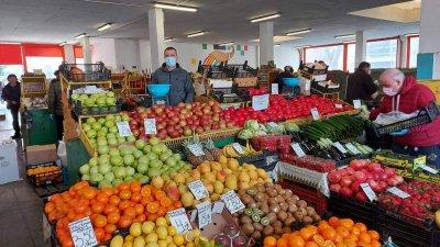 Няма поскъпване на основните хранителни продукти у нас