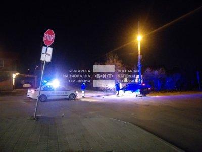 """Засилено присъствие на полицейски патрули в квартал """"Факултета"""" заради карантината"""