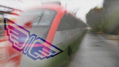 Движението на влаковете в страната ще продължава да се осъществява без промяна в тяхното разписание