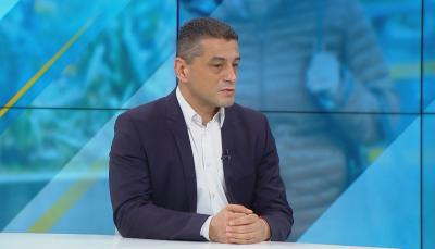 Красимир Янков: Сега е време за консултативен съвет при президента