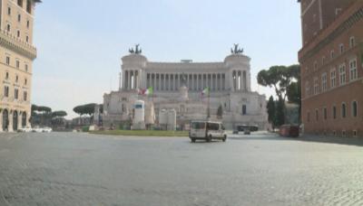 Спад на смъртните случаи в Италия
