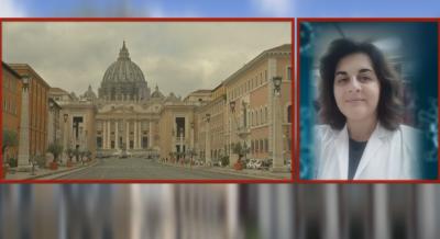 От епицентъра на заразата в Италия: Говори д-р Евгения Вукадинова