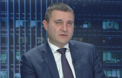 """Владислав Горанов в """"Панорама"""": Държавата няма да пести инициативи, за да достигне до всеки един засегнат"""