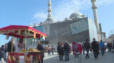 По-строги мерки срещу коронавируса в Турция