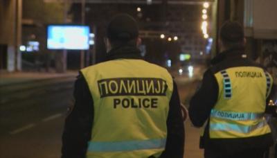 Полицейски час в Северна Македония, Гърция под пълна карантина