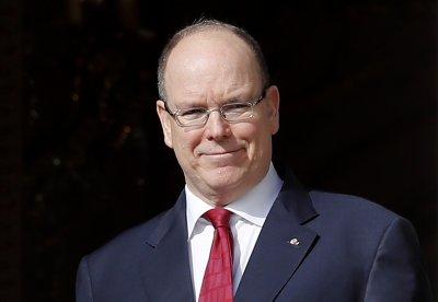 Принцът на Монако е излекуван от COVID-19