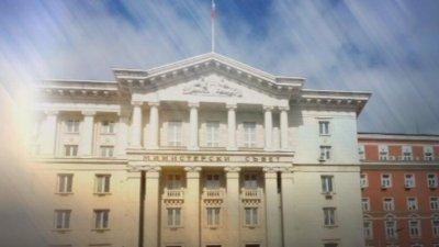 НА ЖИВО: Министрите Дончев и Сачева за схемата 60/40 за запазване на работните места