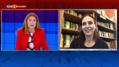 Десислава Алексиева: Обществото има нужда от повече култура