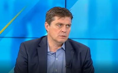 Ивайло Славов: Дигиталната революция трябва да бъде и в здравеопазването