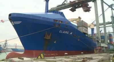 Последните 25 контейнера с италиански боклук тръгнаха от пристанището във Варна