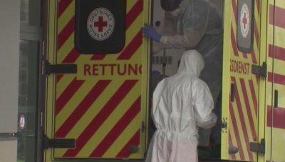 Над 720 000 са заразените с коронавирус в света