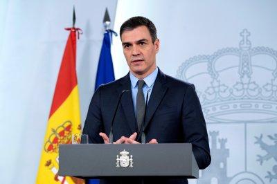 По-строги ограничения срещу COVID-19 в Испания