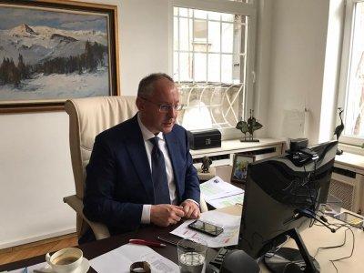 Станишев: Настояваме за европейска гаранция за безработица