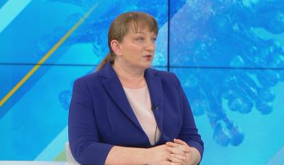 Деница Сачева: Няма нужда от прекомерни икономически мерки засега