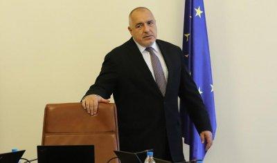 Борисов с обръщение към българите след предложението за удължаване на извънредното положение