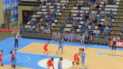 Баскетболен турнир ще се играе онлайн