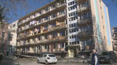 Строги хигиенни мерки в Общинския приют във Варна