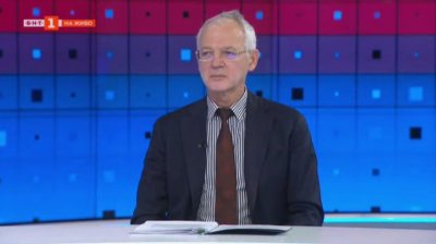 Васил Велев: Мярката 60/40 не може да даде търсения резултат