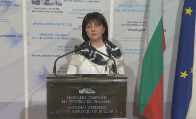 Караянчева: Депутатът от ДПС Хасан Адемов е с положителен тест за коронавирус