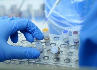 Учени разработиха ново контролно вещество за тестване на коронавирус