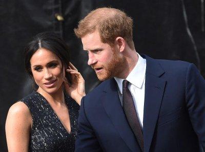 Хари и Меган си взимат почивка от кралския си акаунт в Инстаграм