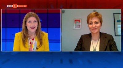 Маргарита Доровска: Хуморът ни свързва във времето, в което сме изолирани
