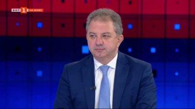 Борис Ячев: НФСБ ще подкрепи удължаване на извънредното положение