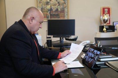 Одобриха допълнителни разходи по бюджета на Министерството на здравеопазването