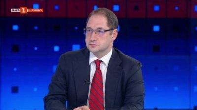 Георги Ангелов: Няма нито една страна, която тази година да мине без дефицит