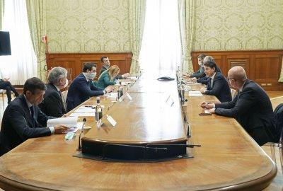 """Италия удължава мерките за COVID-19 до 13 април и се готви за """"Фаза 2"""""""