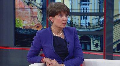 Д-р София Ангелова: От усложнения от свински грип у нас загинаха много млади хора