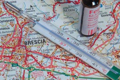Колко българи са пътували в най-рисковите страни за COVID-19