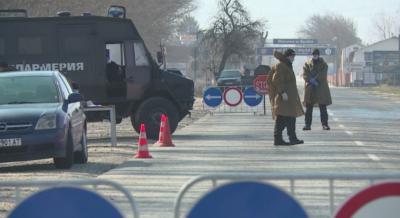 Часове преди падането на карантината: Жителите на Банско са нетърпеливи, но и притеснени