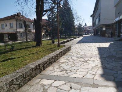 Падна карантината в Банско