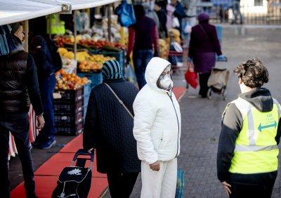 Нидерландия удължава мерките срещу коронавируса до края на април