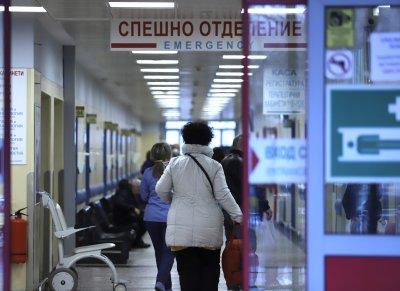 """48-годишна жена с коронавирус почина в """"Пирогов"""""""