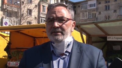 Ангел Кунчев: След Великден ще обсъдим облекчаване на мерките в страната