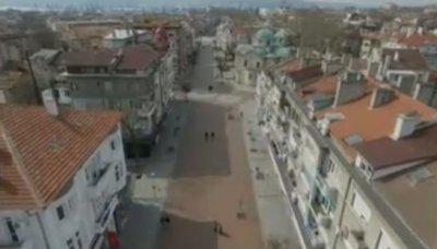 Как работят социалните служби във Варна по време на епидемия