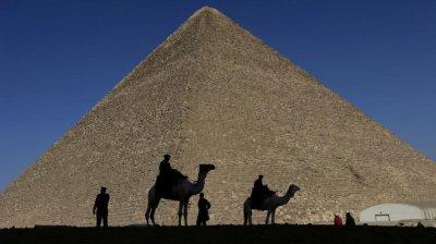 Египет стартира виртуални обиколки на археологически обекти