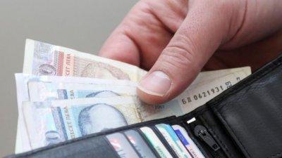 Изплащат пенсиите за април, над 1,2 млн. възрастни хора ще получат по 40 лв. за Великден
