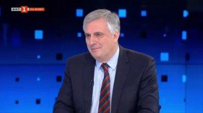 Ивайло Калфин: Забавените социални мерки ще са много...