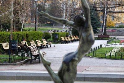 Как карантината се отрази на местонахожденията на българите?
