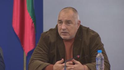 Премиерът препотвърди необходимостта от по-строги мерки в борбата с COVID-19 (ОБОБЩЕНИЕ)