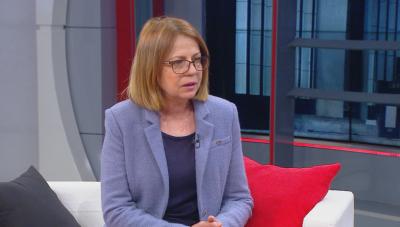 Йорданка Фандъкова: Предприети са мерки за бизнеса и за бюджета на общината