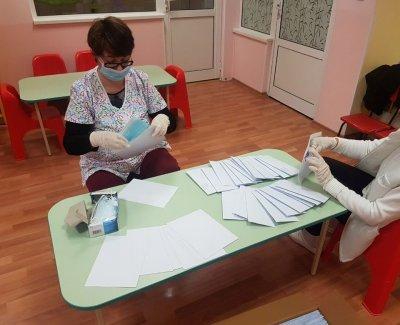Община Варна изпраща маски по пощата