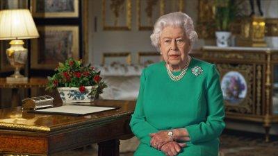 24 млн. британци са проследили на живо речта на кралица Елизабет II