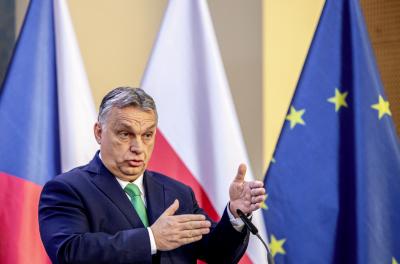 13 партии от ЕНП искат изключването на Фидес на Виктор Орбан