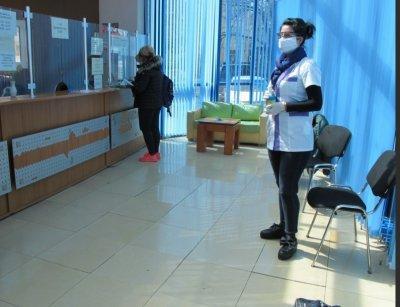 Медицински сестри ще помагат при раздаването на пенсии във Варна