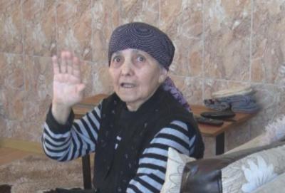 Бабата, дарила пенсията си на лекарите в Исперих: Пак съм готова да помогна
